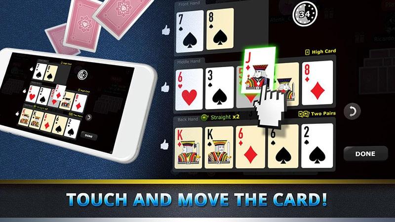 capsa susun 2 poker88qq