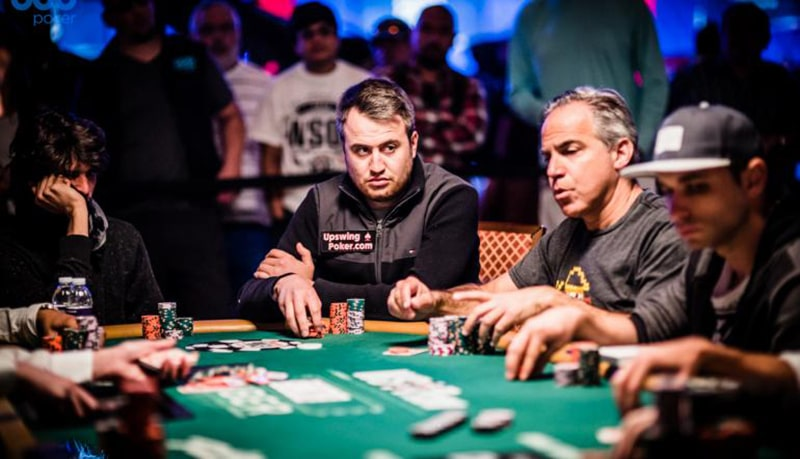 Poker Tournament Poker88QQ